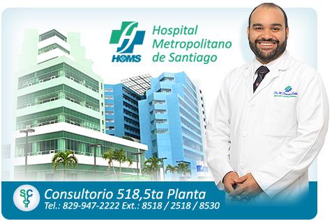 urologo en santiago, rep. dominicana