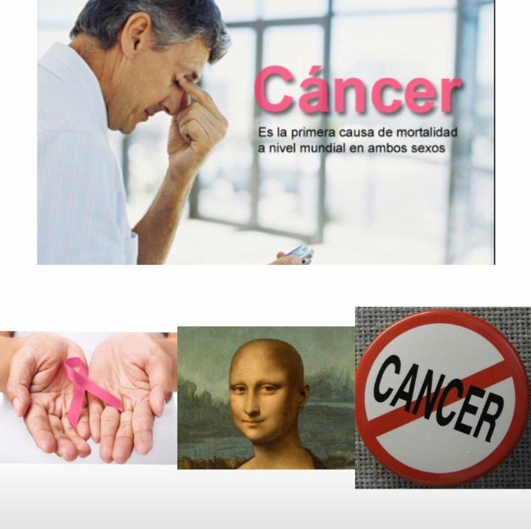 ¿Te acaban de diagnosticar cáncer? ¿ No estabas preparado ? ¿Qué puedes hacer ?