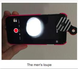 Dispositivo para SmartPhone podría ayudar a evaluar infertilidad