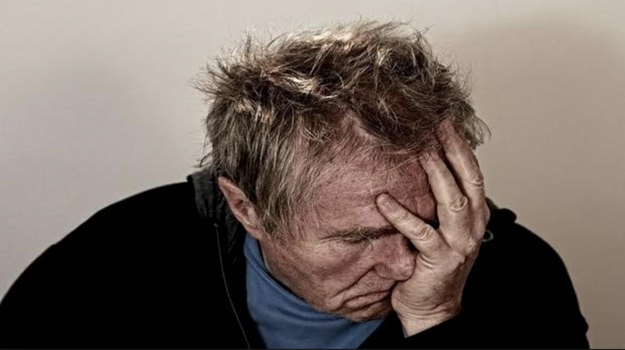 Cáncer urológico relacionado con un mayor riesgo de suicidio.